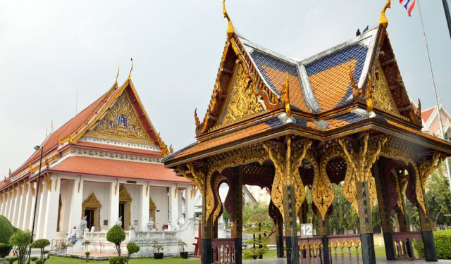 7 Reasons Why Bangkok Is Overrated