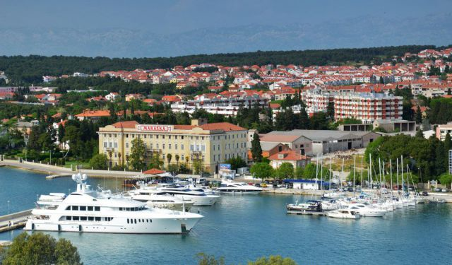 What to See in Zadar - Less Known Croatia