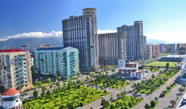 Mini Las Vegas >> Georgia Batumi Guide B Batumi Mini Las Vegas Of The Black Sea
