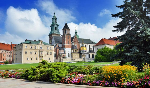 What to See in Cracow - The City With Medieval Charm