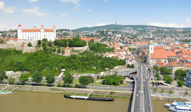 Is Bratislava Worth Visiting?