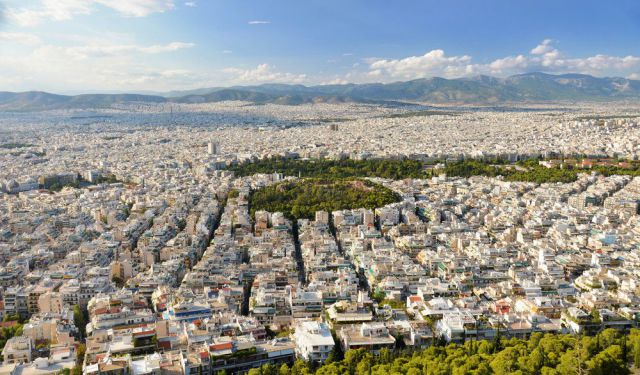 Athens - Part 2: What Else to See Besides Acropolis