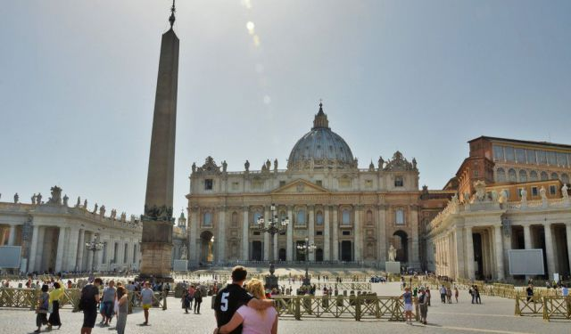 Weekend in Rome - What to See in 2 Days - Day 2