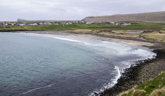A Day Trip to Sandoy One of the Faroe Islands