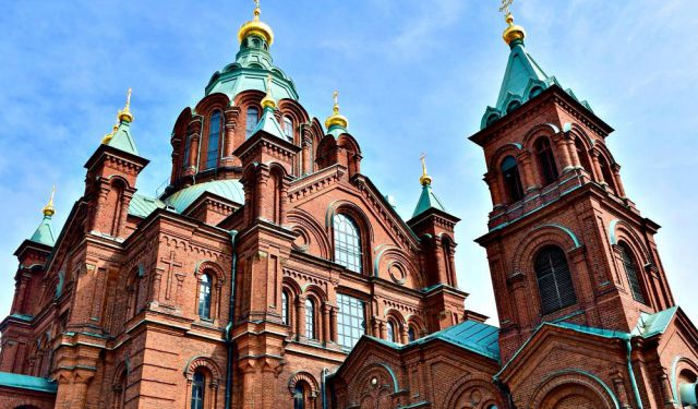 Helsinki: The Very Best of the Finnish Capital