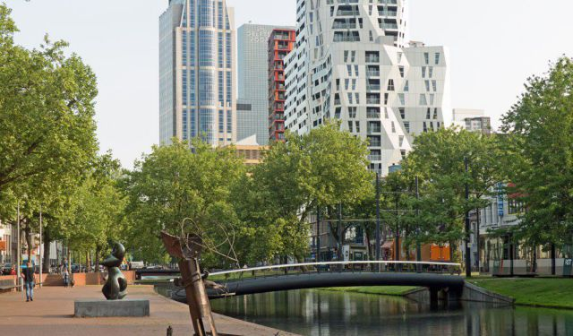 Five Reasons to Visit Rotterdam