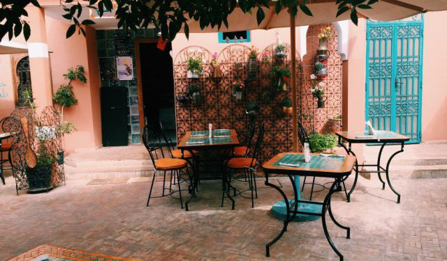 How to Eat Gluten Free in Morocco
