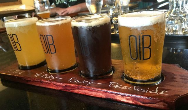 Craft Beer along the Treasure Coast of Florida