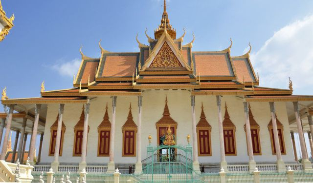 What to See in Phnom Penh, Cambodia