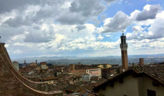 Four Nights in Siena: Eat, Drink, Do
