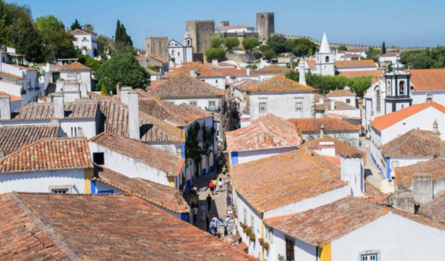 Unravelling the Layers of Medieval Obidos, Portugal