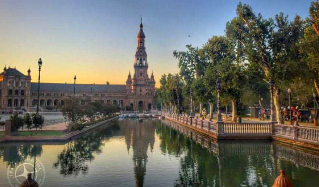 5 Tips for How Best to Visit Seville in August