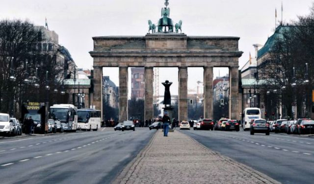 48 Hours in Berlin, Germany