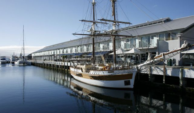 Australia: Hobart City Guide