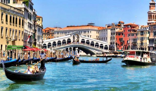 Italy: if You've Only Got One Day in Venice