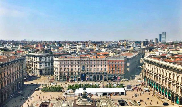 Things to Do in Milan Other Then Football or Fashion