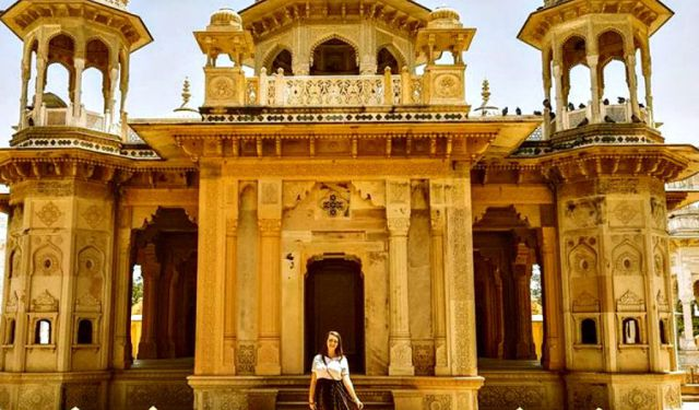 4 off the Beaten Path Things to Do in Jaipur