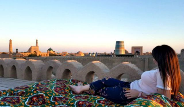 A Quick Guide to Khiva City