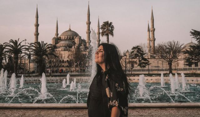 How to Spend a Long Weekend in Istanbul