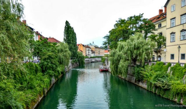 Top Things to Do In and Around Ljubljana