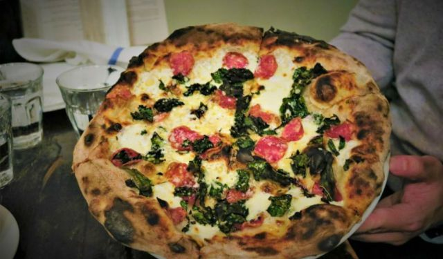 Best Pizzas of New York City