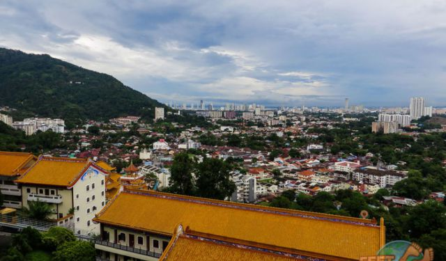 Penang: City of Surprises