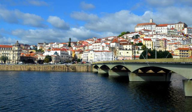 One Day in Coimbra