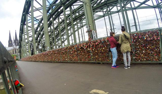 A Weekend Getaway to Cologne, Germany