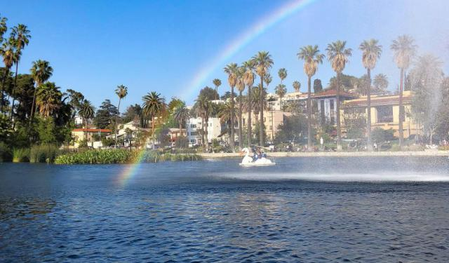 12 Things to Do With Kids in LA's Silver Lake