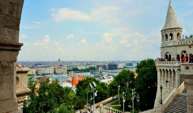 Our Top 5 Things to Do in Budapest