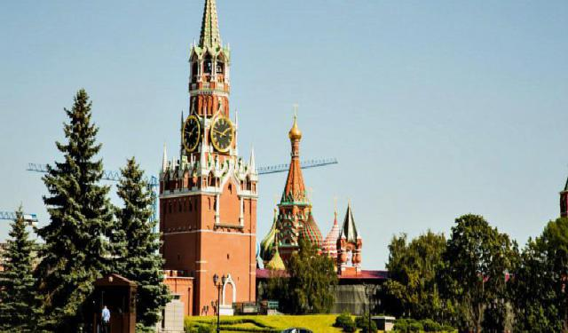 What To Know Before Going Inside The Kremlin