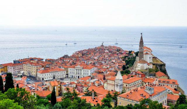 5 Awesome Reasons to Spend a Day in Piran, Slovenia