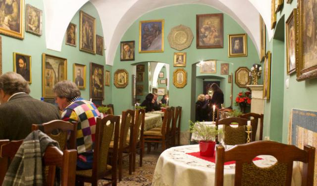 7 Authentic Polish Restaurants in Krakow, Poland