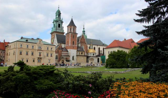 A Traveler's Guide to the Best Cultural Spots in Krakow