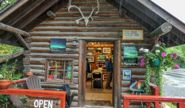 Top Things to Do in Talkeetna