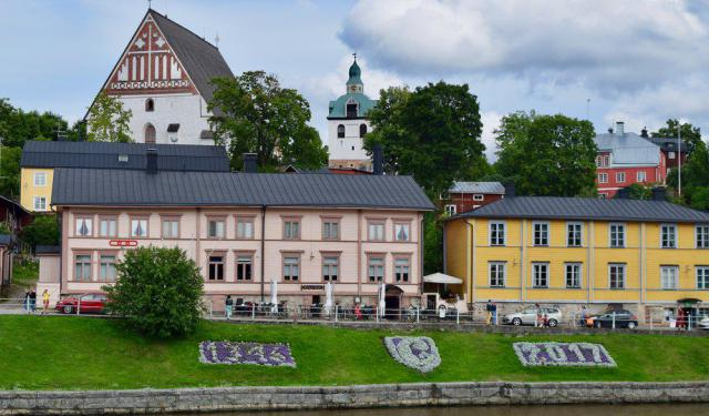 Porvoo, The Perfect Half-Day Trip from Helsinki