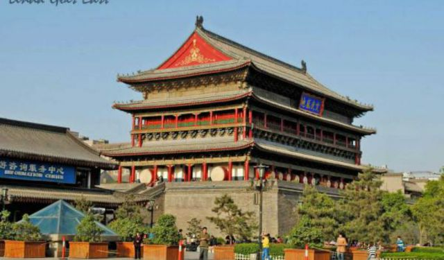 The Compact Xi'an Itinerary