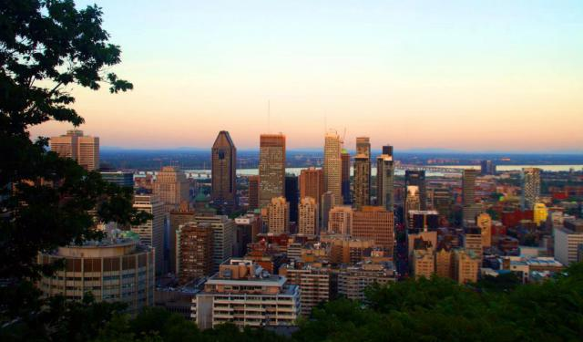 23 Hours in Montreal
