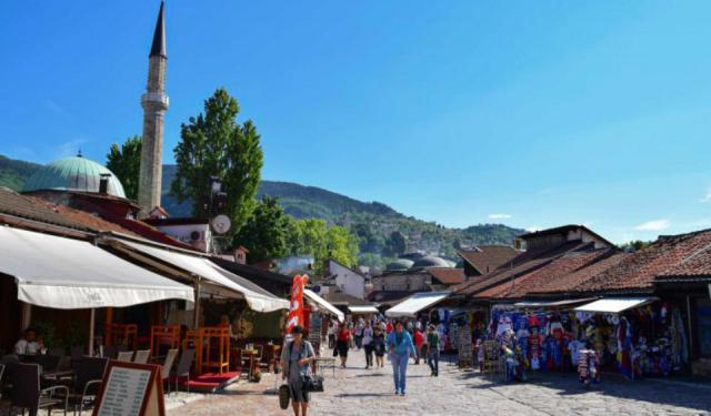 6 Strong Reasons to Visit Sarajevo, Bosnia Herzegovina
