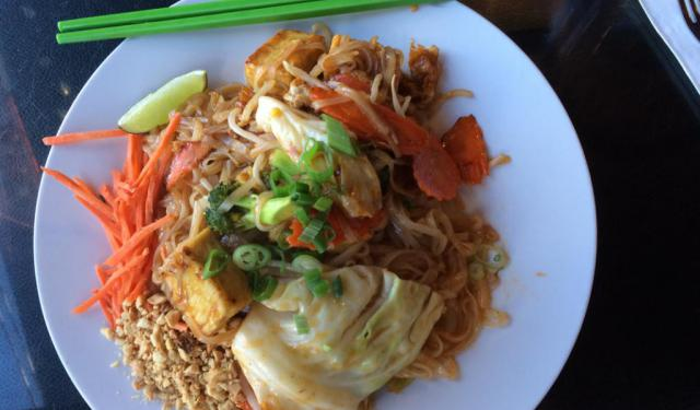 Best Thai Restaurants in Seattle