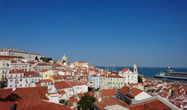 Lisbon Guide 10 Things to Do on Your First Trip