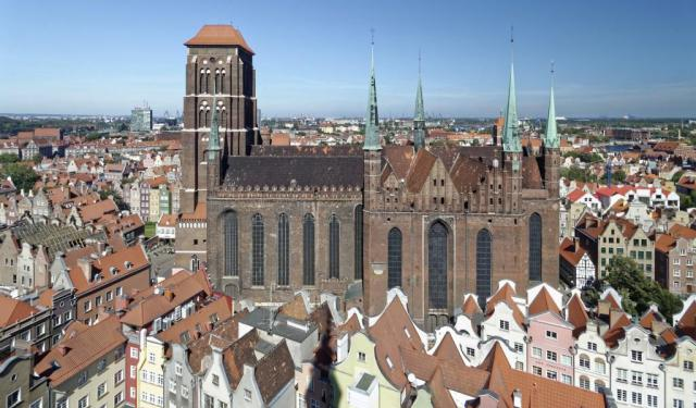 Guide to Gdansk, Poland
