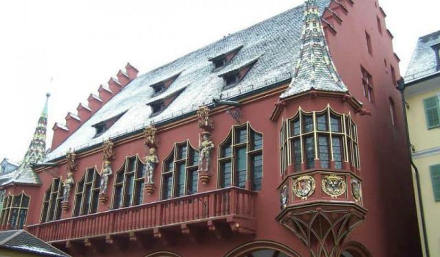 Things to Do in Freiburg and Surrounds
