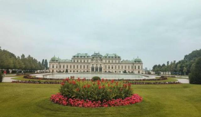 A Day Trip to Vienna from Bratislava