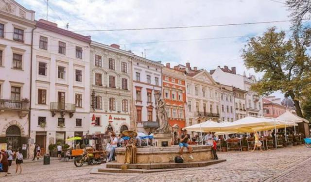 Unusual Things to Do in Lviv