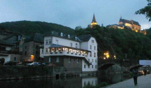What to See in Grand Duchy of Luxembourg