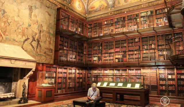 The Morgan Library: A Must-See Jewel of NYC