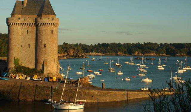 Saint Malo, France: The City of Corsairs