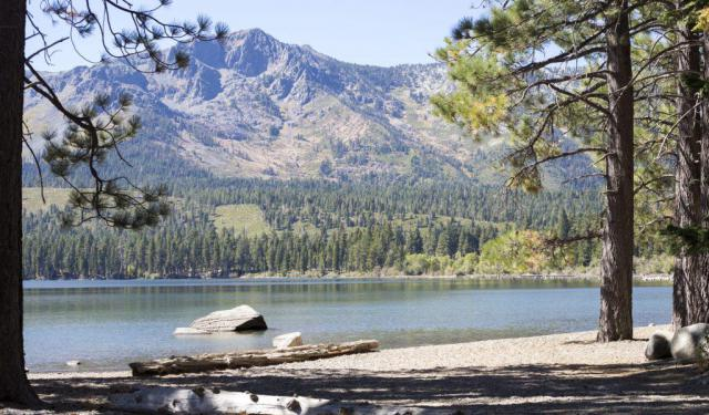 Touring Lake Tahoe: Beaches, Parks and Hikes