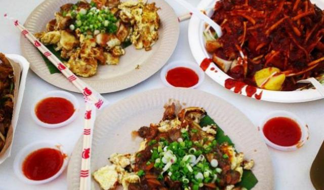 Penang - 7 Dishes To Try For The Uninitiated